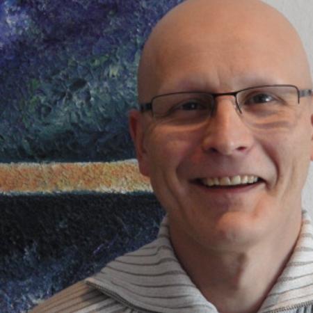Dirk Baum<br>2. Vorsitzender
